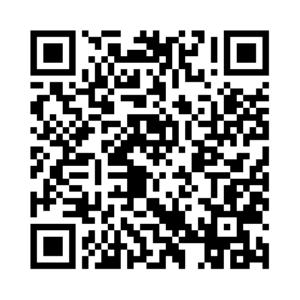QR-Code der zur Signal-Gruppe von John Doe's RPG Manor führt