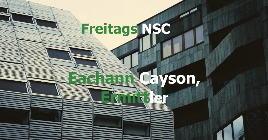 Der NSC Eachann Cayson ist Ermittler in der Welt des Alien RPG