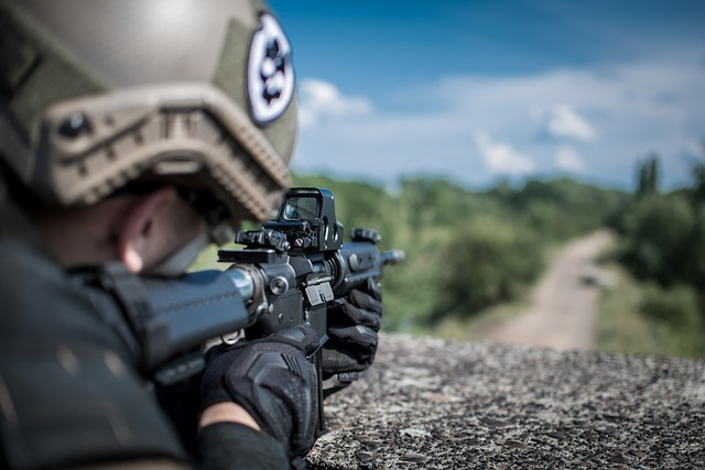 NSC als Soldat:innen haben auch in Coriolis einiges zu tun.